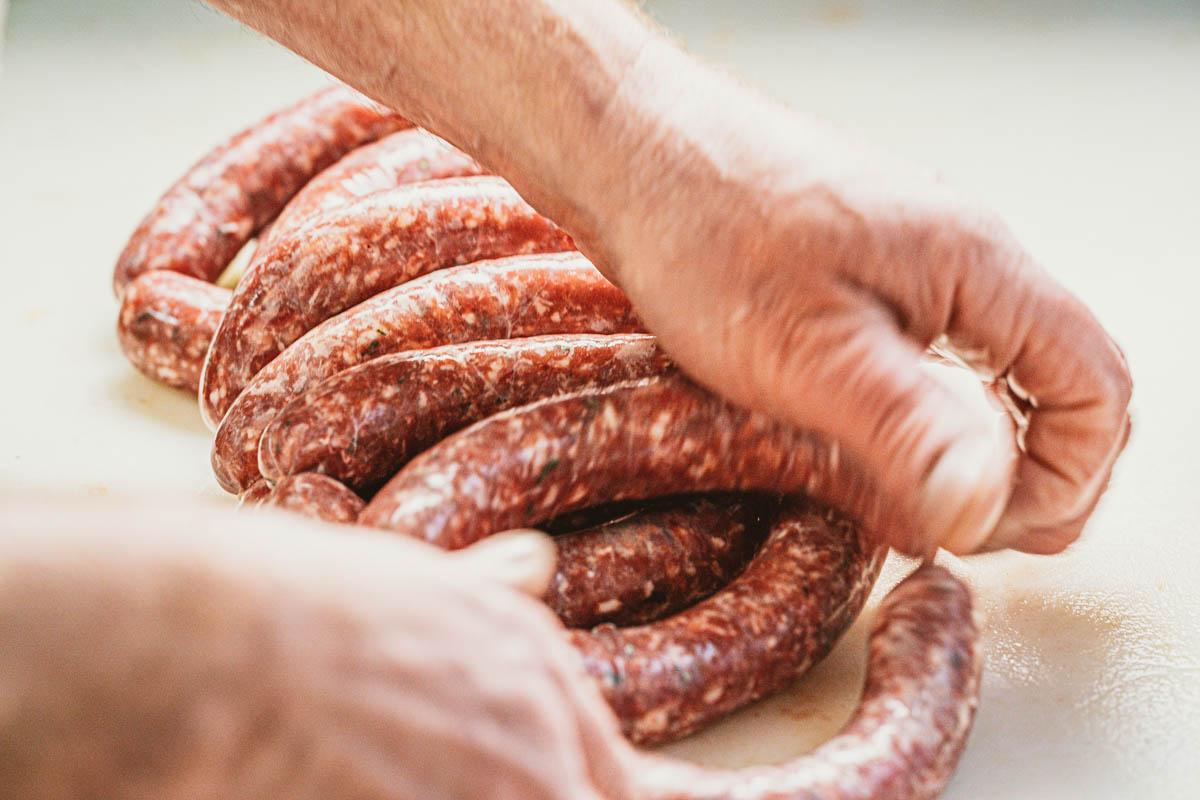 Fleischer aus der Eifel